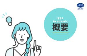 iTEP Academic - Plusについて